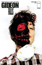 Gideon Falls #23 Cover B