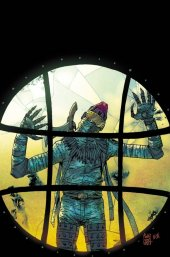 Undiscovered Country #3 2nd Printing
