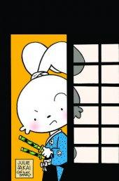 Usagi Yojimbo #6 Julie Sakai Chibi cover