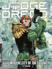 Judge Dredd: Megazine #423