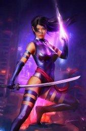 X-Men #3 Shannon Maer Variant B