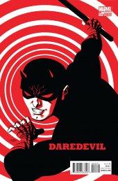 Daredevil #4 Cho Variant