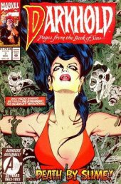 Darkhold: Pages from the Book of Sins #7
