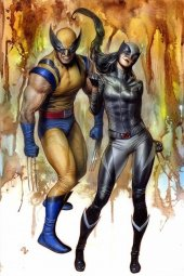 Marvel Legacy #1 Adi Granov Virgin Variant