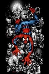 Ultimate Spider-Man #100 Bagley Variant