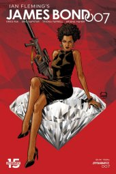 James Bond 007 #7