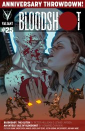 Bloodshot #25