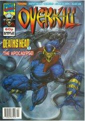 Overkill #39