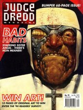 Judge Dredd: The Megazine #70
