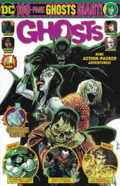 Ghosts Giant #1 Walmart Edition