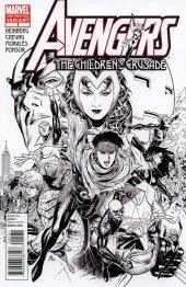 Avengers: The Children