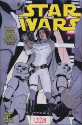 Star Wars Vol. 2 HC Dodson Variant