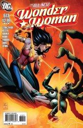 Wonder Woman #613