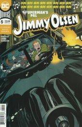 Superman's Pal, Jimmy Olsen #5
