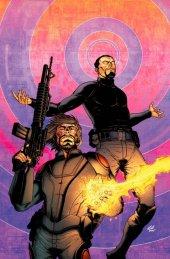 Imperium #15 Cover B Gill