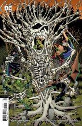 Justice League Dark #7 Variant Edition
