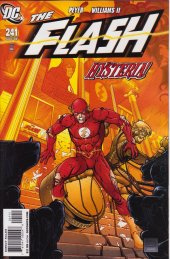 The Flash #241