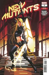 New Mutants #1 LCSD Variant