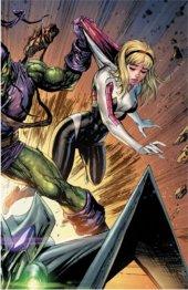 The Amazing Spider-Man #47 Tyler Kirkham Connecting Virgin B