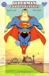 Superman For All Seasons #1