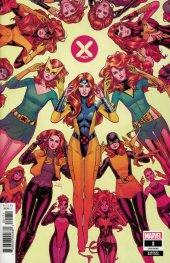X-Men #1 1:50 Russell Dauterman Variant