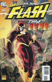 The Flash #243