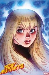 New Mutants #1 1:50 Arthur Adams Variant A