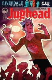Jughead #13 Cover B Ben Caudwell