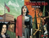 Warrior Nun: Dora #1 Wrap
