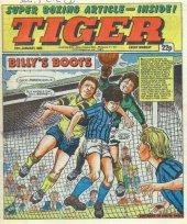 Tiger #January 19th, 1985