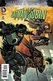 Batman & Robin Eternal #23