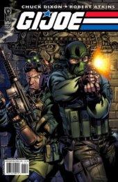 G.I. Joe #13 Cover B