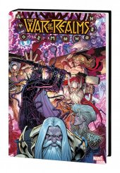 War of the Realms Omnibus HC DM Variant