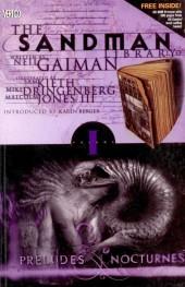 The Sandman Vol. 1: Preludes & Nocturnes TP 11th Printing