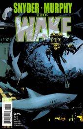 the wake #2