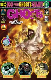 Ghosts Giant #1
