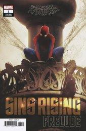 The Amazing Spider-Man: Sins Rising Prelude #1 Artist Variant