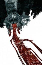 Killadelphia #4 Cover B Eric Canete