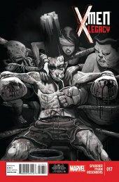 X-Men: Legacy #17
