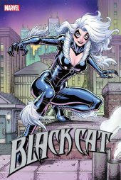 Black Cat Annual #1 Todd Nauck Variant