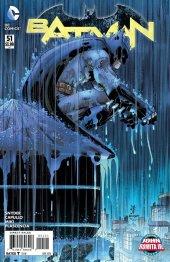 Batman #51 Romita Variant