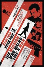 Star Trek: Year Five #11 1:10 Incentive Variant