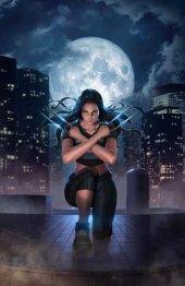X-Men #1 Woo Chul Lee  Variant