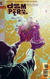 Doom Patrol #86