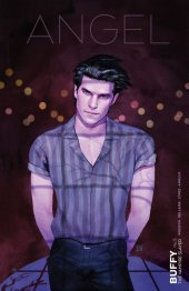 Buffy the Vampire Slayer #5 Cover B Wada Variant