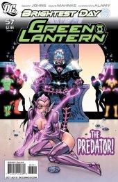 Green Lantern #57