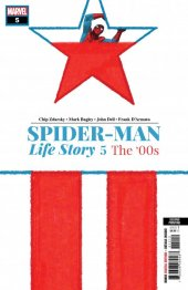Spider-Man: Life Story #5 2nd Printing