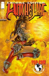 Witchblade #2 American Entertainment Encore Edition