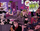 Jem and The Misfits #5 Subscription Variant