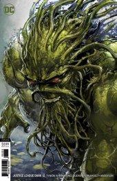 Justice League Dark #12 Variant Edition